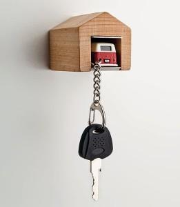 для ключа от машины