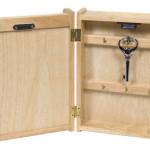 ящик настенный для ключей