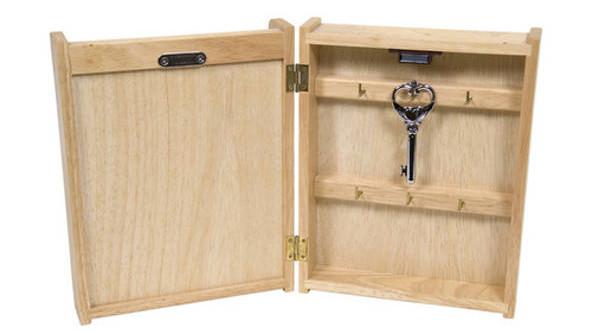 Сделать своими руками ящик для ключей