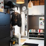 Дизайн прихожая в маленький коридор