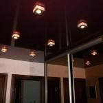 Натяжной потолок в прихожей при современном подходе