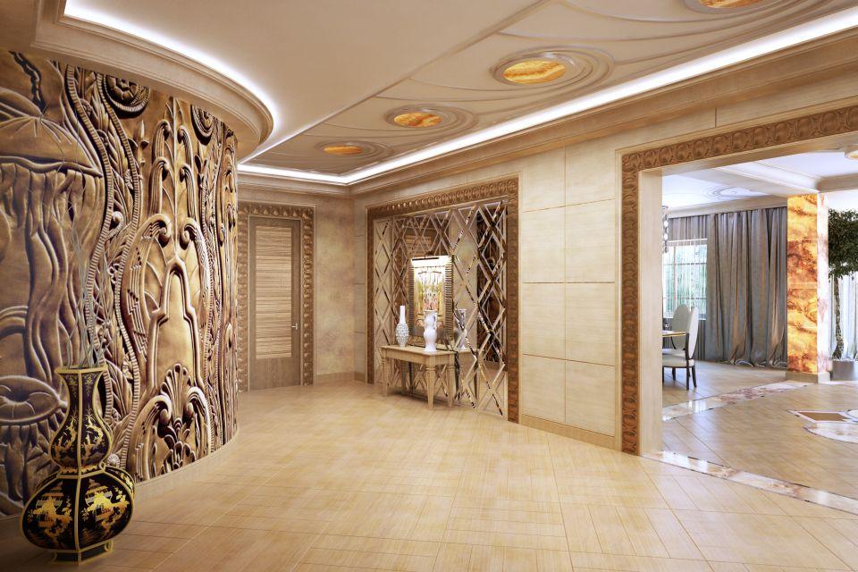 Дизайн прихожей частного дома своими руками фото фото 434