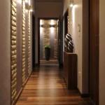 Узенький коридор