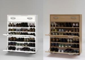 Обувницы для прихожей