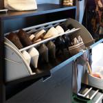 Обувницы или шкафы для обуви своими руками