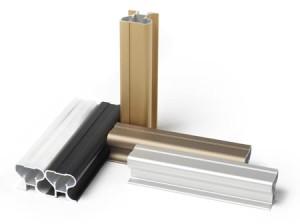Алюминиевая система для создания качественного шкафа-купе