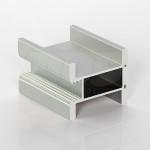 Алюминиевые профили для раздвижных систем шкафов купе