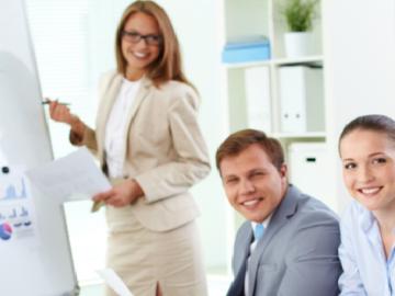 Эффективные корпоративные тренинги для отдела продаж