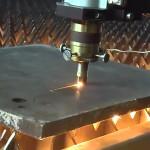 Качественная лазерная резка по металлу