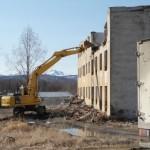 Кадастровый акт обследования здания