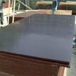 Китайская ламинированная фанера для создания мебели