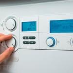 Контроль за всеми датчиками в умном доме для прихожей