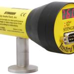 Конвекионный вакуумметр для определения давления