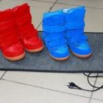 Коврик-сушилка для обуви