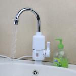 Кран для проточного водонагревателя
