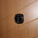 Многофункциональный дверной глазок для квартиры