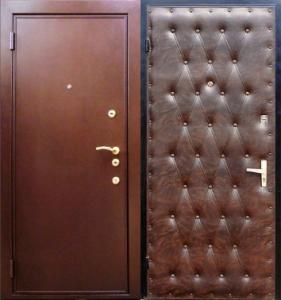 Мягкая обивка для дверей входных