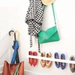 Обувница как сушилка для обуви