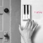 Оригинальный музыкальный звонок для двери