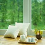 Пластиковые окна для обустройства дома