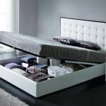 Несколько ключевых моментов в выборе кровати