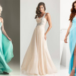 Как выбрать платье для любого случая