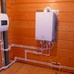 Пропиленгликоль для водяного отопления дома