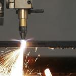 Процесс газокислородной резки металла