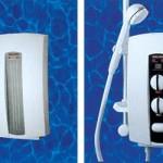 Разнообразие форм и моделей проточного водонагревателя для дома