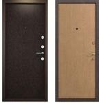 Разнообразие входных дверей для квартиры