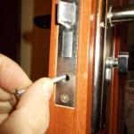 Ремонт замков входной двери специалистами