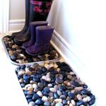 Сушилка для обуви с красивым дизайном для прихожей