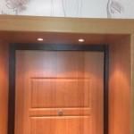 Светодиодные лампочки для подсветки входной двери