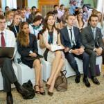 Тренинг по бизнесу для сотрудников компании