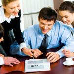 Улучешение работы компаний благодаря тренингам для персонала