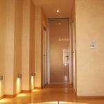 Управление светом - датчик движения в прихожей