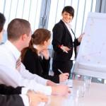 Усовершенствование компании благодаря корпоративным тренингам