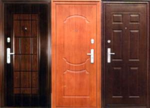 металические двери в донском тульской области учет для индивидуального