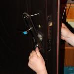 Замена и ремонт замков в входной металлической двери