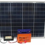 Окупаемость солнечных электростанций