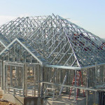 Железо в строительстве