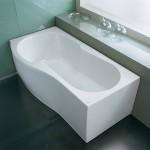 Акриловая ванна и ее преимущества