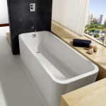 Акриловые ванны из литьевого акрила
