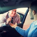 Берем авто напрокат правильно