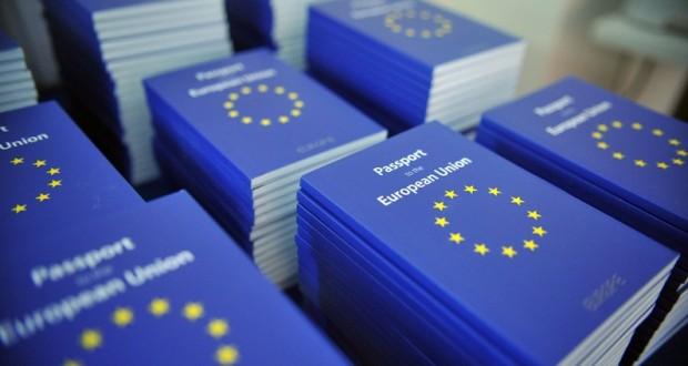 Что дает европейский паспорт