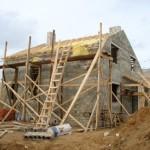 Дом и его строительство из блоков