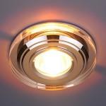Элегантный точечный светильник для потолка