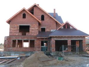 Этапы строительного процесса