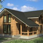 Этапы строительного процесса загородного дома