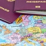 Европейский паспорт и его особенности